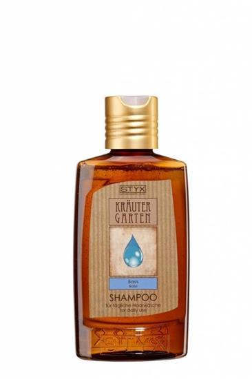Bild von Styx Kräutergarten - Shampoo Basis - 200 ml