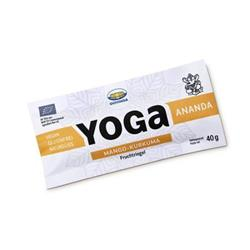 Bild von Govinda - Bio Yoga Riegel Ananda - 40 g