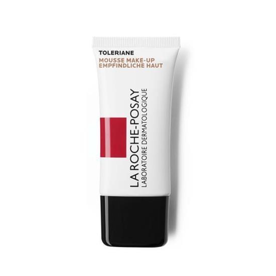 Bild von La Roche Posay - Toleriane Mattierendes Mousse Make-up 03 - 30 ml