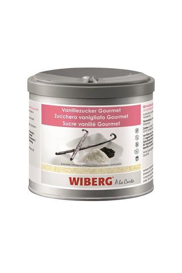 Bild von Wiberg - Vanillezucker Gourmet - 450 g