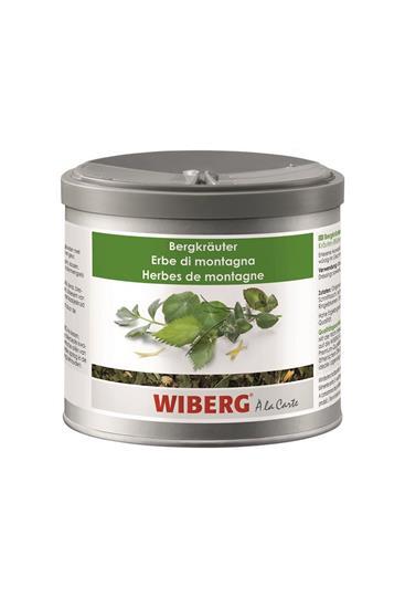 Bild von Wiberg - Bergkräuter - 50 g