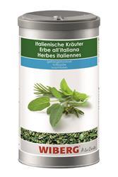 Bild von Wiberg - Italienische Kräuter gefriergetrocknet - 75 g