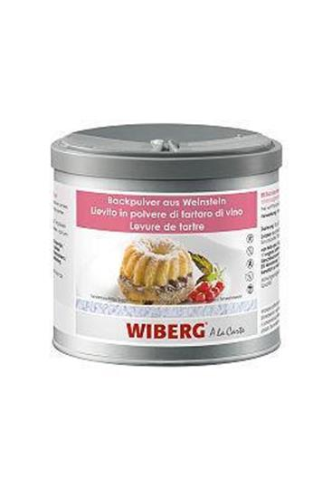 Bild von Wiberg - Backpulver aus Weinstein - 420 g
