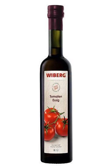 Bild von Wiberg - Tomaten-Essig - 500 ml
