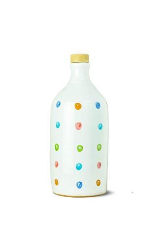 Bild von Muraglia Fruttato Medio - Pois/Tupfen Keramik - 500 ml