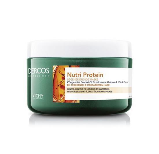 Bild von VICHY - Dercos Nutrients Nutri Protein Haarmaske - 250 ml