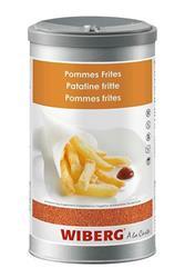 Bild von Wiberg - Pommes Frites / Gewürzsalz - 1150 g