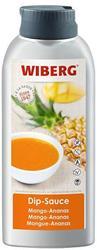 Bild von Wiberg - Dip-Sauce / Mango-Ananas - 750 ml