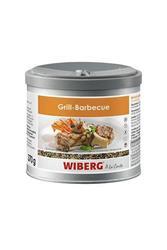 Bild von Wiberg - Grill Barbecue / Gewürzsalz - 370 g
