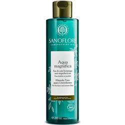 Bild von SANOFLORE Aqua Magnifica - Gesichtstonic gegen unreine Haut - 200 ml