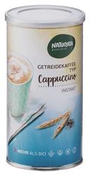 Bild von Naturata - Cappuccino Instant aus Getreidekaffee - 175 g