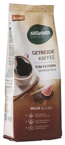 Bild von Naturata - BIO Getreidekaffee zum Filtern - demeter - 500 g