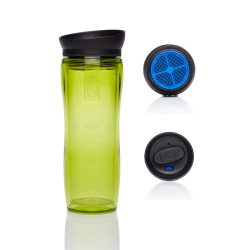 Bild von Shuyao - Starter Box Tea To Go - Grün