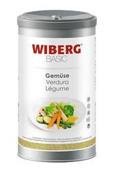 Bild von Wiberg - Gemüse Gewürzsalz - 1000g