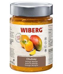 Bild von Wiberg - Chutney Orange-Mango - 390 g