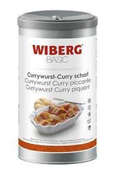 Bild von Wiberg - Currywurst-Curry scharf / Gewürzmischung - 700 g