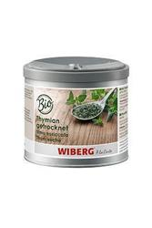 Bild von Wiberg - Bio Thymian getrocknet - 115 g