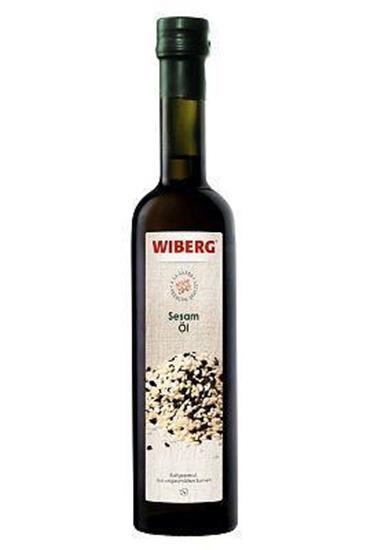 Bild von Wiberg - Sesam-Öl - 500 ml