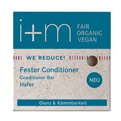 Bild von i+m - We reduce - Fester Conditioner Hafer - 50 g