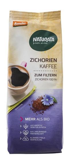 Bild von Naturata - BIO Zichorienkaffee zum Filtern - demeter - 500 g