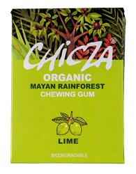 Bild von Chicza - Bio-Kaugummi Limone - 30 g