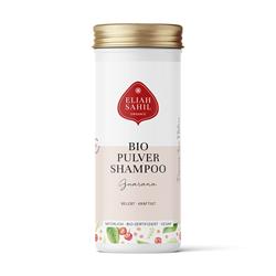 Bild von Eliah Sahil - Bio Pulver Shampoo Guarana - 100 g