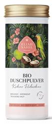 Bild von Eliah Sahil Organic - Duschpulver - Kokos Hibiskus - 90 g