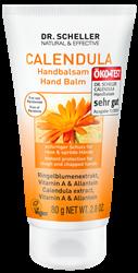 Bild von Dr. Scheller - Calendula Handbalsam - Für sehr trockene Haut - 75 ml