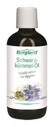 Bild von Bergland - Schwarzkümmel Öl - 100 ml