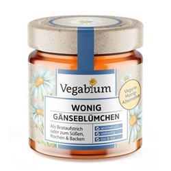 Bild von Vegablum - Wonig Gänseblümchen bio - 225 g