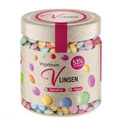 Bild von Vegablum - Vlinsen / Schokolinsen bio - 150 g