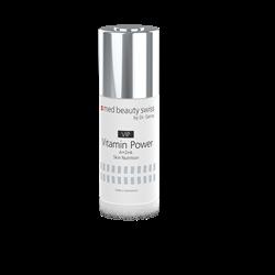 Bild von Med Beauty Swiss - VIP Vitamin Power - Vitamin A + Zink Serum - 30 ml
