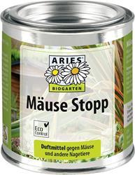 Bild von ARIES - Mäuse Stopp - Vertreibt Mäuse und andere Nagetiere - 200 g