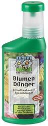 Bild von ARIES - Blumendünger - Düngung & Pflanzenstärkung - 250 ml