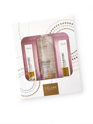 Bild von Tolure Cosmetics - Geschenkbox - 3-teiliges Set