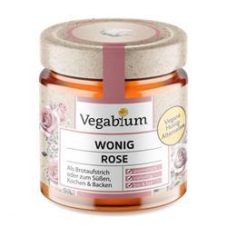 Bild von Vegablum - Wonig Rose bio - Die vegane Alternative zu Honig - 225 g