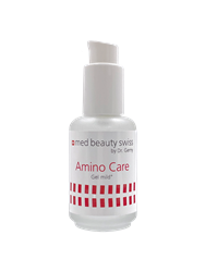 Bild von Med Beauty Swiss - Amino Care - Gel Mild - 30 ml