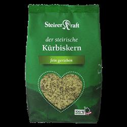 Bild von Steirerkraft - Steirische Kürbiskerne fein gerieben - 200 g