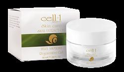 Bild von Cell-1 - Skin Care Snail Extract Gel