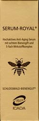 Bild von Schloßwald-Bienengut® - Serum-Royal - 30 ml