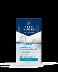 Bild von SALTHOUSE® - Mineral & Heilerde Maske - 2x7 ml