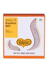 Bild von Werz - Braunhirse Mehl Bio - 1000 g
