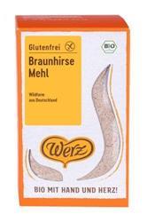 Bild von Werz - Braunhirse Mehl Bio - 500 g