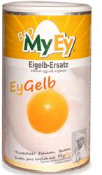 Bild von MyEy - EyGelb - Eigelb-Ersatz Bio