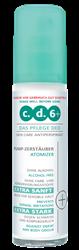 Bild von c. d. 6+ Pflege - Deo Zerstäuber - 75 ml