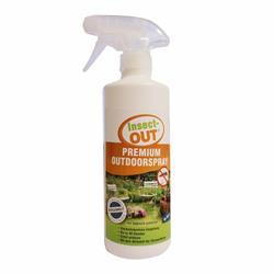 Bild von Insect-OUT Premium Outdoor-Spray - Insektenschutz - 500 ml