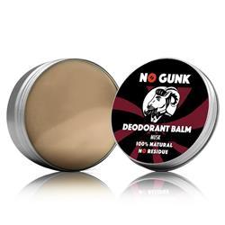 Bild von NO GUNK - 100% Natürliches Deodorant Balsam für Männer - Musk - 50 g
