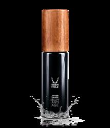 Bild von Ebenholz -  Natural Skincare For Men - After Shave Balsam Anti Age - 90 ml - Sale