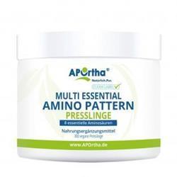 Bild von Aportha - Multi essential Amino-Pattern - 300 Presslinge