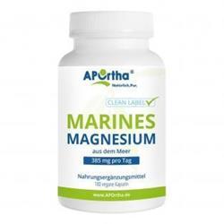 Bild von Aportha - Magnesiumoxid aus dem Meer - 180 Kapseln